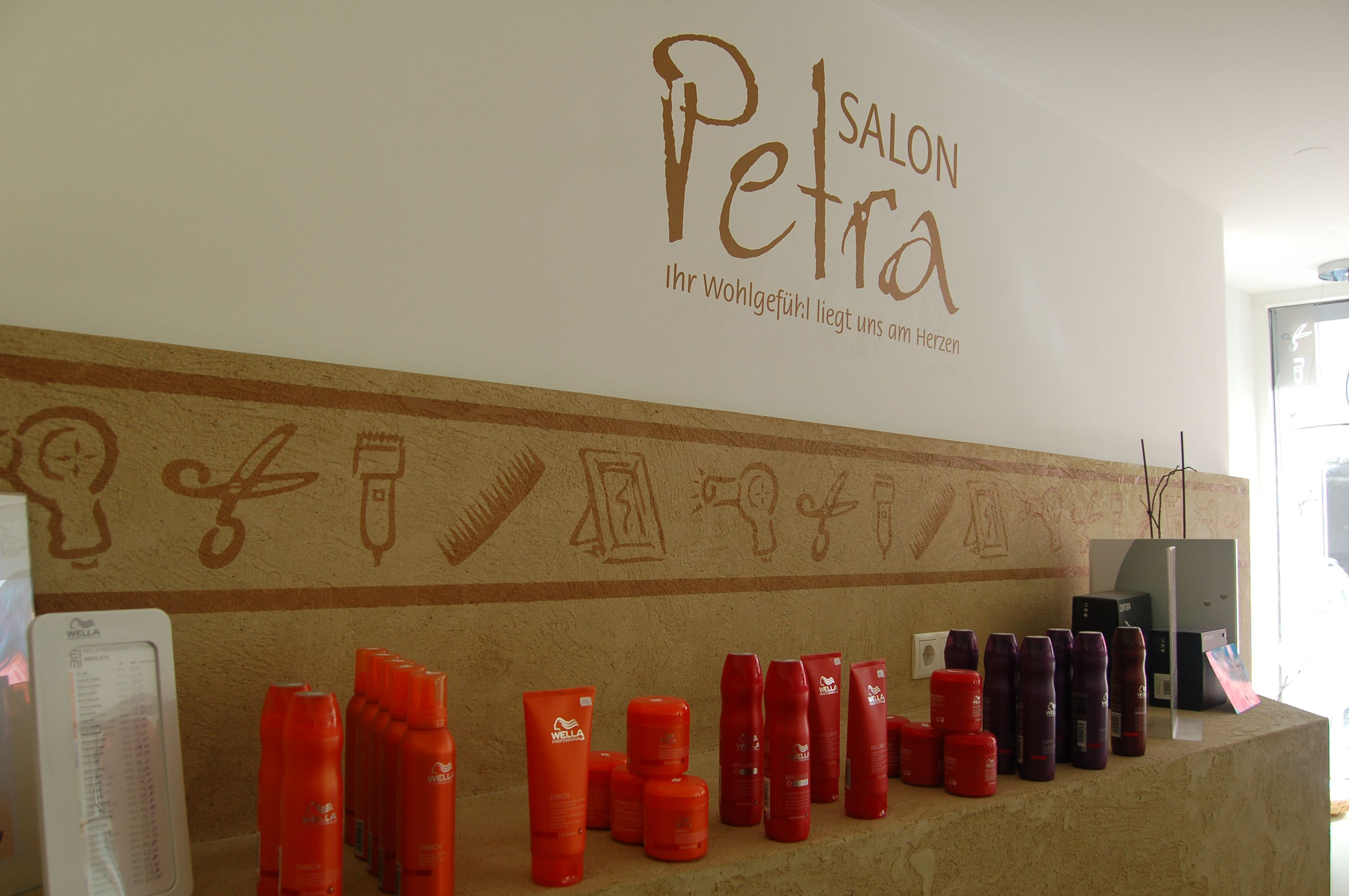 Salon Petra Fiss Pfunds